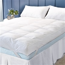 12cm Duck Feather Mattress Topper