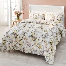 Katy Printed Quilt Set