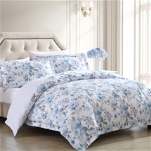 Laura Ashley Chloe Quilt Cover Set