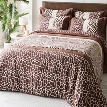 Safari Dreams Bedspread