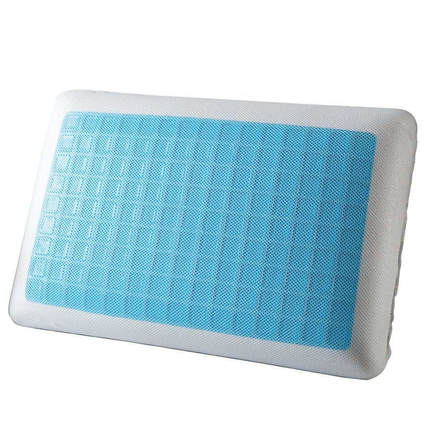 Cooling Gel Memory Foam Pillow_CGMF_1