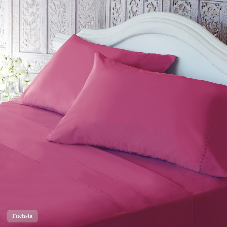 225TC Cotton Polyester Sheet Sets_CPOLS_0