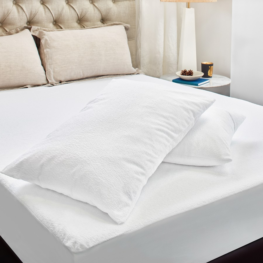 Terry Cotton Mattress Protection Pack_PRTTC_0